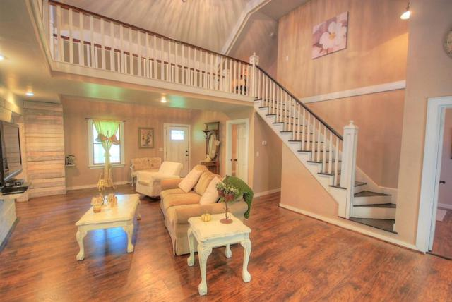 162 Whippoorwill Drive, Summerville, SC 29483 (#17026001) :: The Cassina Group