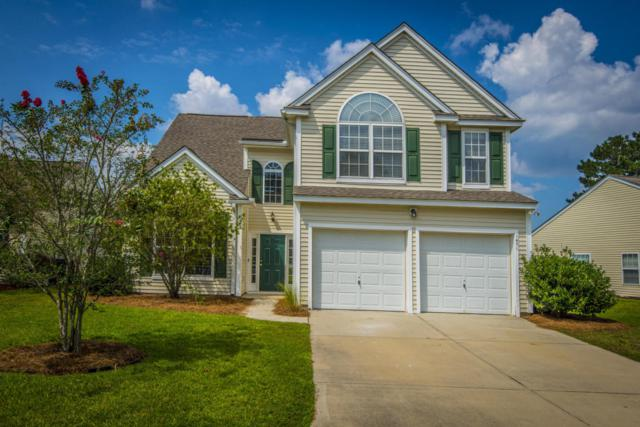 1471 Water Edge Drive, Charleston, SC 29492 (#17026006) :: The Cassina Group