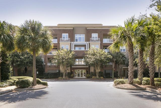 200 River Landing Drive #310, Charleston, SC 29492 (#17026028) :: The Cassina Group