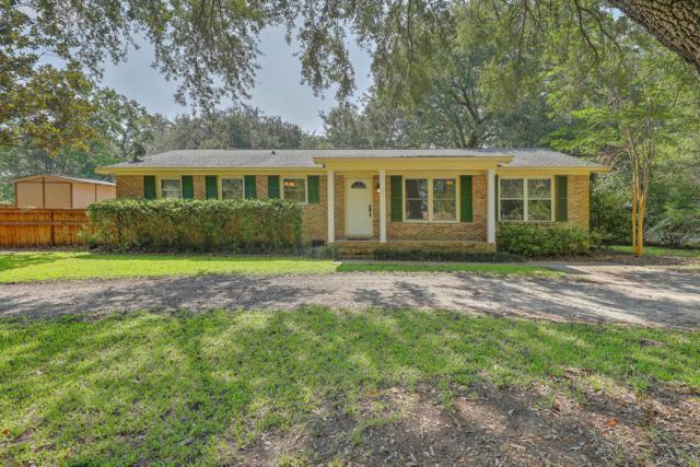 1523 Fort Johnson Road, Charleston, SC 29412 (#17026038) :: The Cassina Group