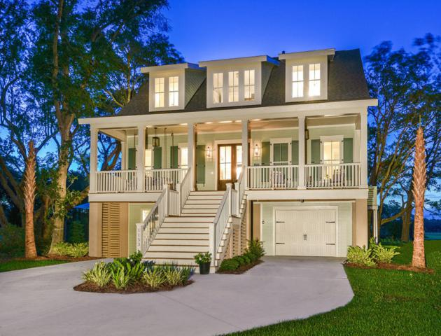 1153 Hills Plantation Drive, Charleston, SC 29412 (#17026042) :: The Cassina Group