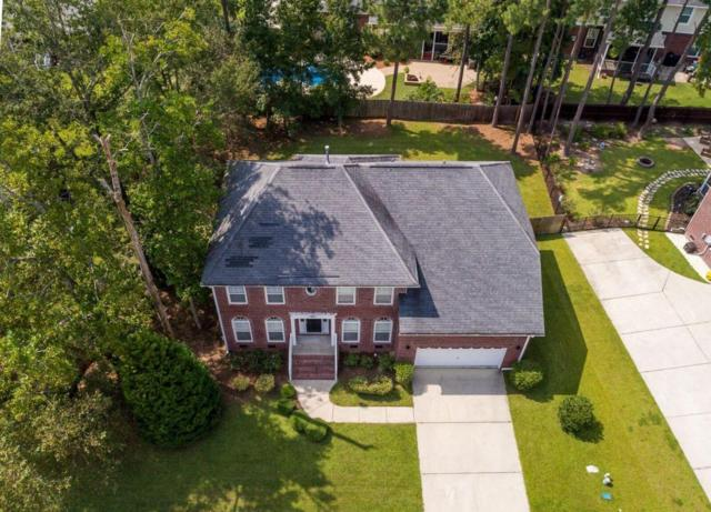 4004 Hunley Place, Summerville, SC 29485 (#17026068) :: The Cassina Group