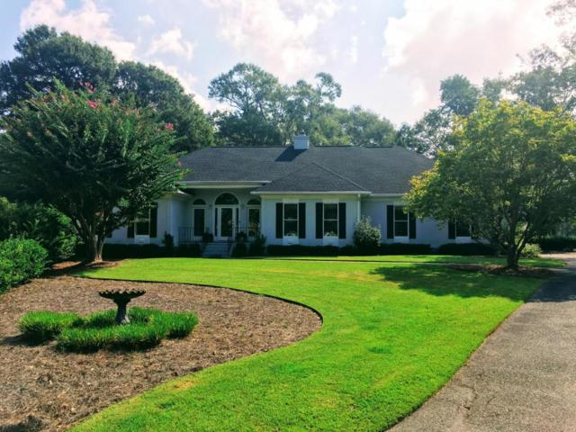 45 Ripplemoor Lane, Charleston, SC 29414 (#17026077) :: The Cassina Group