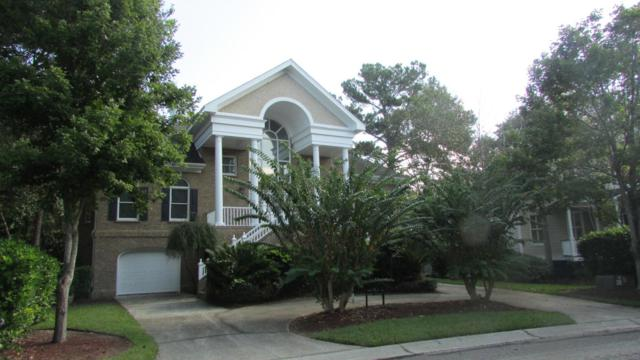 192 Harbour Watch Way, Mount Pleasant, SC 29464 (#17026082) :: The Cassina Group