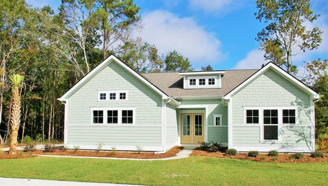 101 Woodbury Drive, Johns Island, SC 29455 (#17026096) :: The Cassina Group
