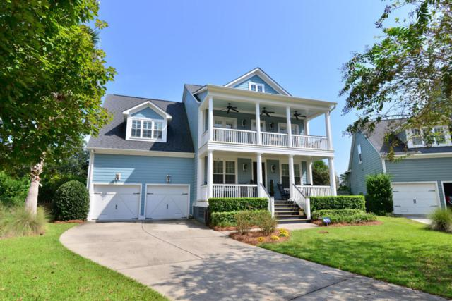 3973 Blackmoor Street, Mount Pleasant, SC 29466 (#17026099) :: The Cassina Group