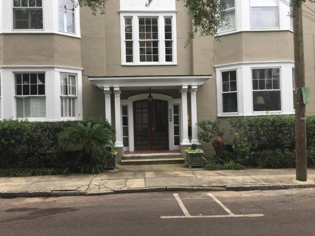 139 Tradd Street #2, Charleston, SC 29401 (#17026136) :: The Cassina Group
