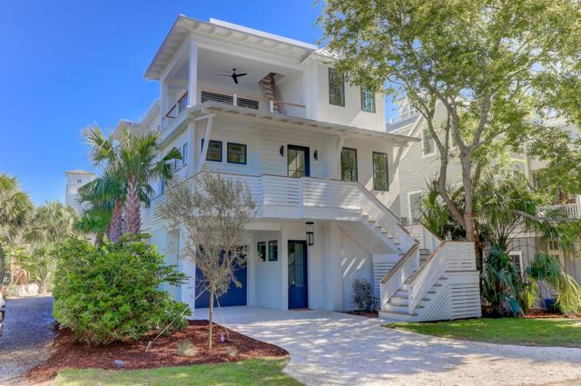 918 Middle Street, Sullivans Island, SC 29482 (#17027191) :: The Cassina Group
