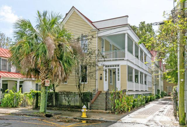 9 Bogard Street #1, Charleston, SC 29403 (#17027756) :: The Cassina Group