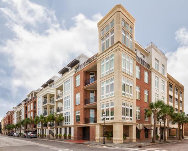 175 Concord Street #108, Charleston, SC 29401 (#17028159) :: The Cassina Group