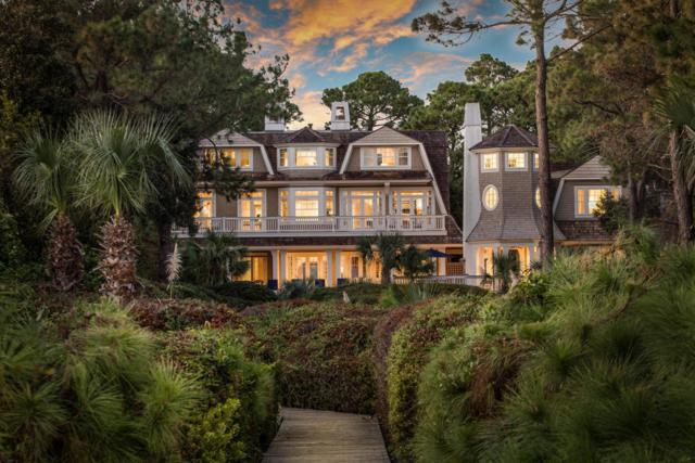 109 Flyway Drive, Kiawah Island, SC 29455 (#17028807) :: The Cassina Group