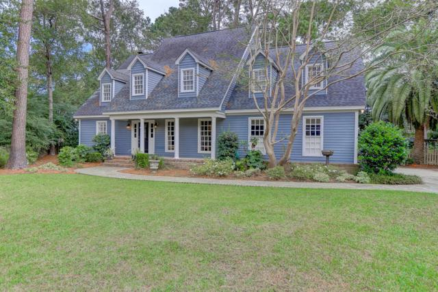 725 Hawksbill Court, Mount Pleasant, SC 29464 (#17028824) :: The Cassina Group