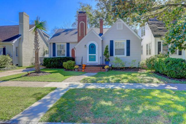 237 Gordon Street, Charleston, SC 29403 (#17029383) :: The Cassina Group