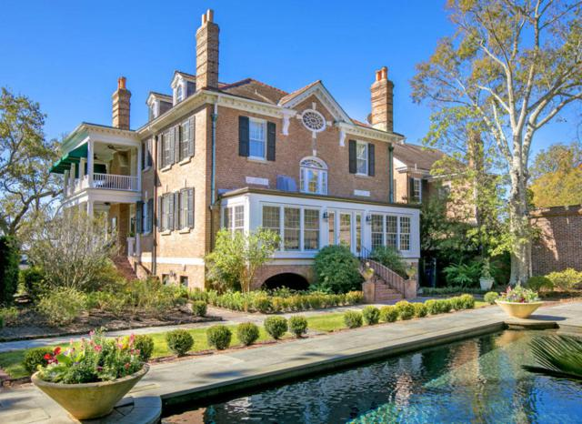 46 Murray Boulevard, Charleston, SC 29401 (#17029589) :: The Cassina Group