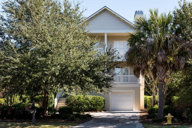 4008 Bridle Trail Drive, Seabrook Island, SC 29455 (#17029857) :: The Cassina Group