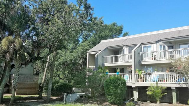 1633 Live Oak Park (Courtside), Seabrook Island, SC 29455 (#17029997) :: The Cassina Group