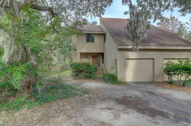 97 Ashley Hall Plantation Road A, Charleston, SC 29407 (#17030092) :: The Cassina Group