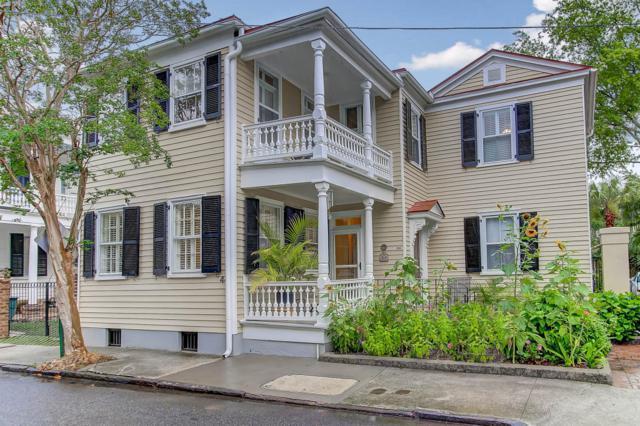 44 Savage Street, Charleston, SC 29401 (#17030097) :: The Cassina Group