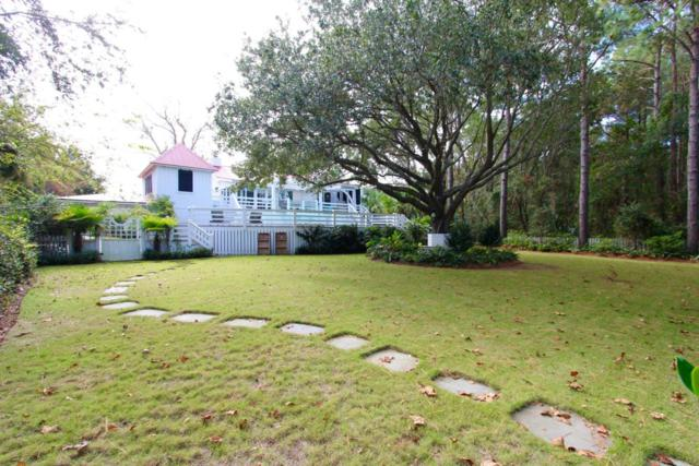 2618 Middle Street, Sullivans Island, SC 29482 (#17030250) :: The Cassina Group