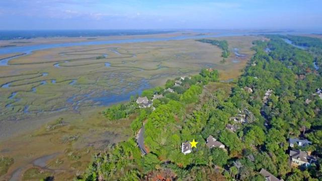 175 Marsh Island Drive, Kiawah Island, SC 29455 (#17030435) :: The Cassina Group