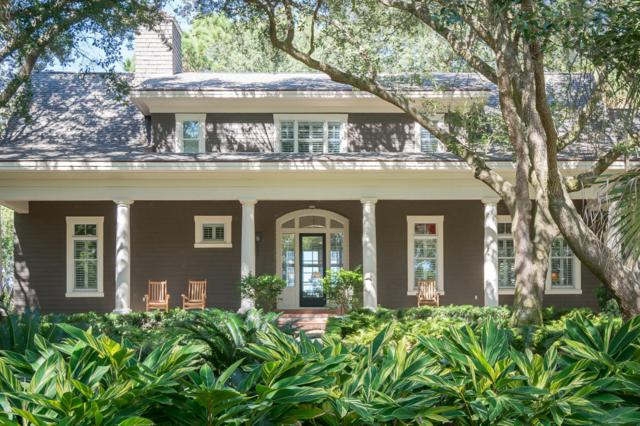 131 Flyway Drive, Kiawah Island, SC 29455 (#17030441) :: The Cassina Group