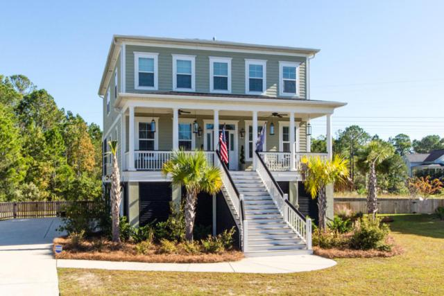 2211 Claymill Lane, Mount Pleasant, SC 29466 (#17030467) :: The Cassina Group