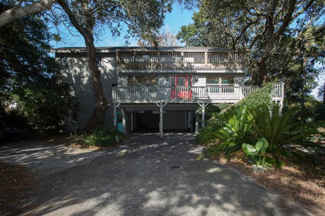 28 Sand Dollar Drive, Isle Of Palms, SC 29451 (#17030482) :: The Cassina Group