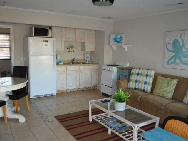 1100 Pavilion Drive #206, Isle Of Palms, SC 29451 (#17030826) :: The Cassina Group
