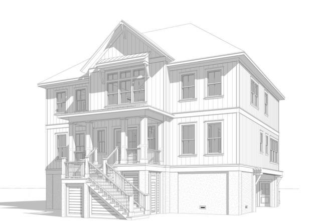 1926 Bellona Street, Daniel Island, SC 29492 (#17030912) :: The Cassina Group
