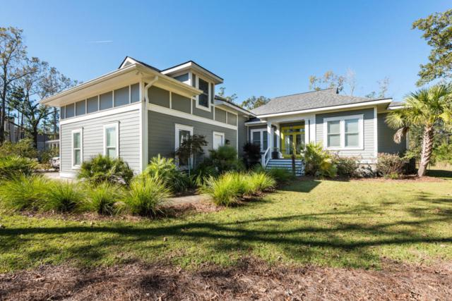 270 Commonwealth Road, Mount Pleasant, SC 29466 (#17031047) :: The Cassina Group