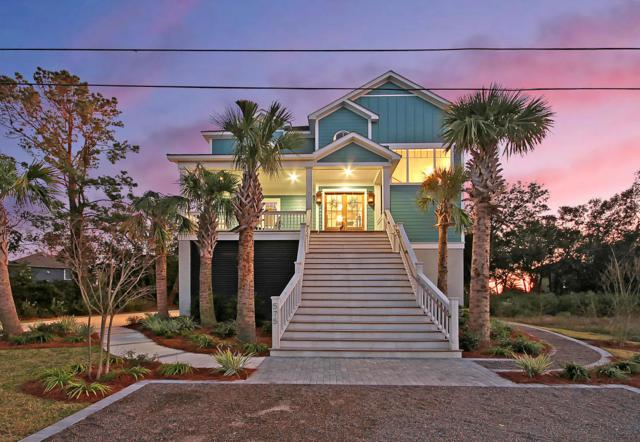 575 Lynne Avenue, Charleston, SC 29412 (#17031195) :: The Cassina Group