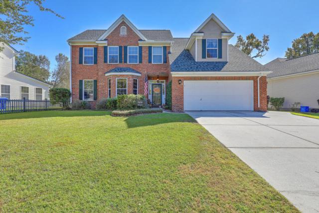 369 Antebellum Lane, Mount Pleasant, SC 29464 (#17031219) :: The Cassina Group