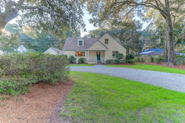 2181 Wappoo Hall Road, Charleston, SC 29412 (#17031265) :: The Cassina Group