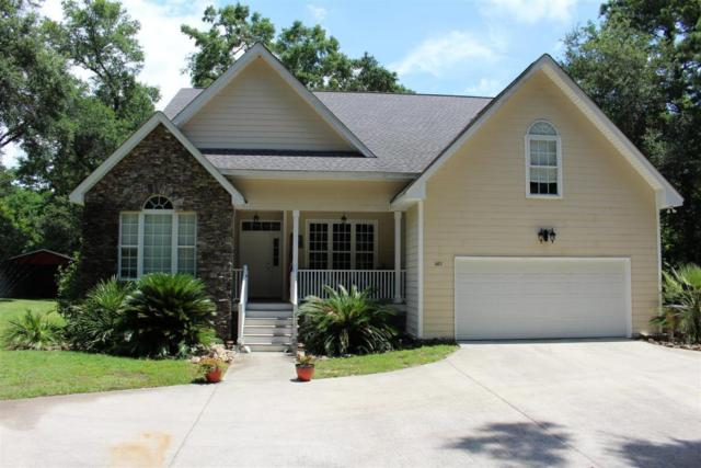 682 Clearview Drive, Charleston, SC 29412 (#17031272) :: The Cassina Group