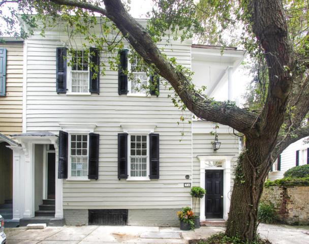 70 Church Street, Charleston, SC 29401 (#17031273) :: The Cassina Group