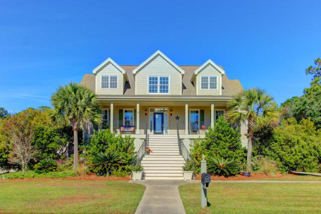 2882 Maritime Forest Drive, Johns Island, SC 29455 (#17031284) :: The Cassina Group