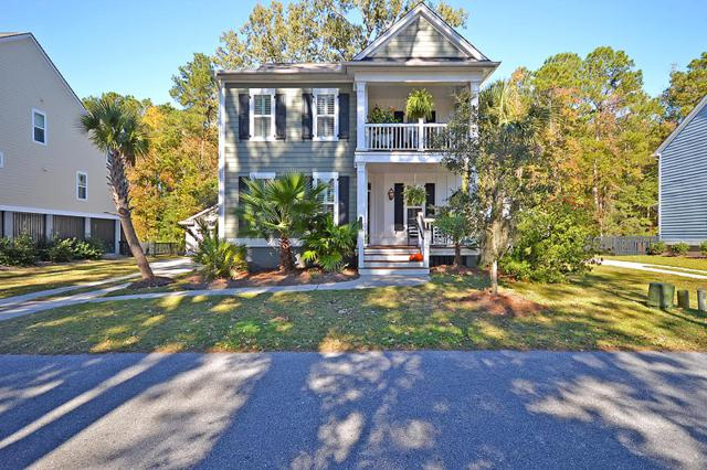 1961 Clay Lane, Charleston, SC 29414 (#17031345) :: The Cassina Group