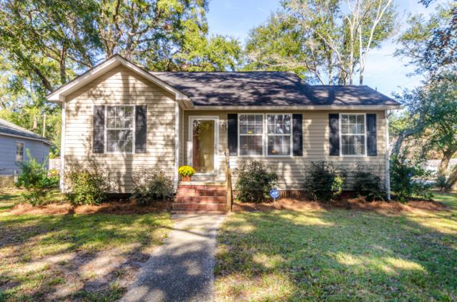 2104 Medway Road, Charleston, SC 29412 (#17031355) :: The Cassina Group