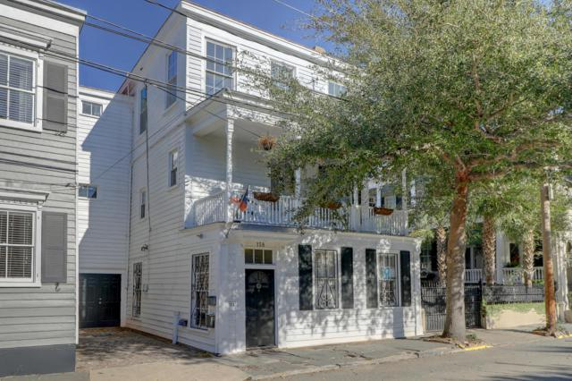 158 Wentworth Street #3, Charleston, SC 29401 (#17031359) :: The Cassina Group