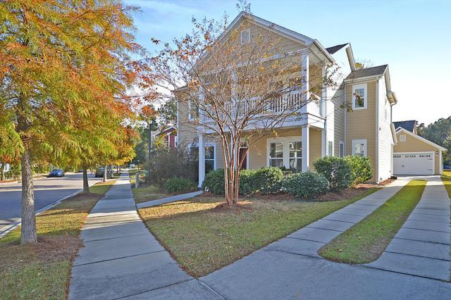 1749 Batten Dr, Charleston, SC 29414 (#17031360) :: The Cassina Group