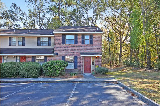 2362 Parsonage Road 13K, Charleston, SC 29414 (#17031370) :: The Cassina Group