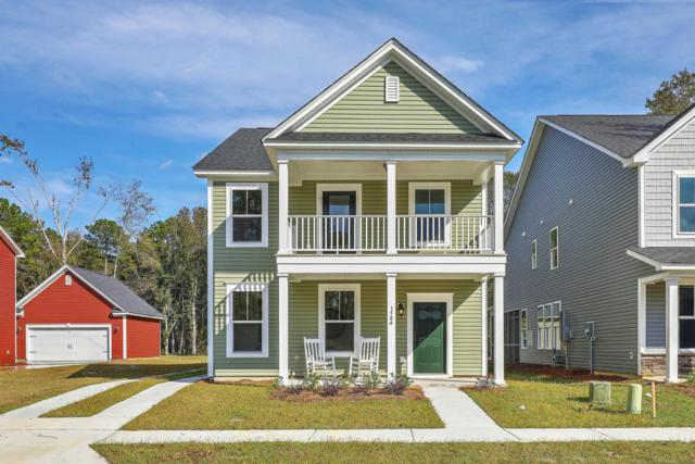1532 Roustabout Way, Charleston, SC 29414 (#17031387) :: The Cassina Group