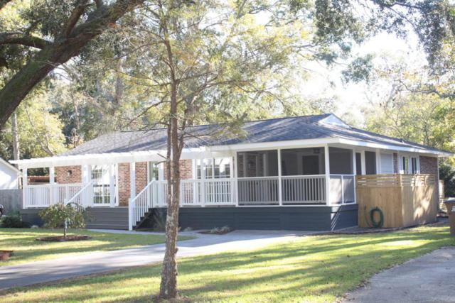 1603 Rainbow Road, Charleston, SC 29412 (#17031405) :: The Cassina Group