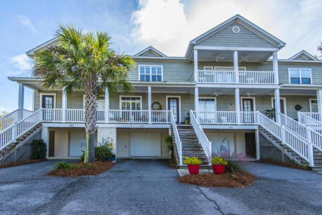 401 Kinloss Country Lane, Mount Pleasant, SC 29466 (#17031410) :: The Cassina Group