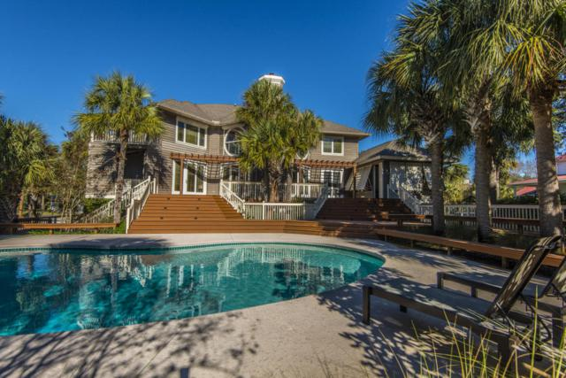 2720 Atlantic Avenue, Sullivans Island, SC 29482 (#17031416) :: The Cassina Group