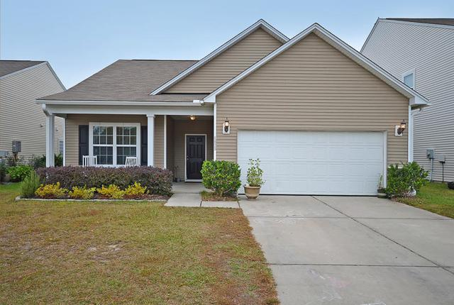 1825 Chickasaw Drive, Charleston, SC 29414 (#17031418) :: The Cassina Group