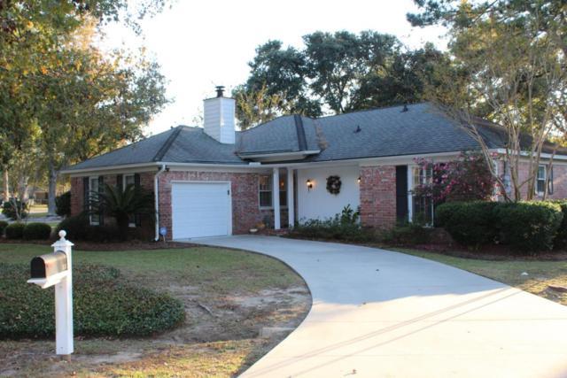 831 Farnham Road, Charleston, SC 29412 (#17031425) :: The Cassina Group