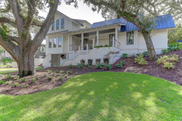 129 Live Oak Drive, Mount Pleasant, SC 29464 (#17031522) :: The Cassina Group