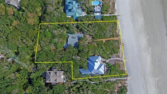 35 Eugenia Avenue, Kiawah Island, SC 29455 (#17031783) :: The Cassina Group