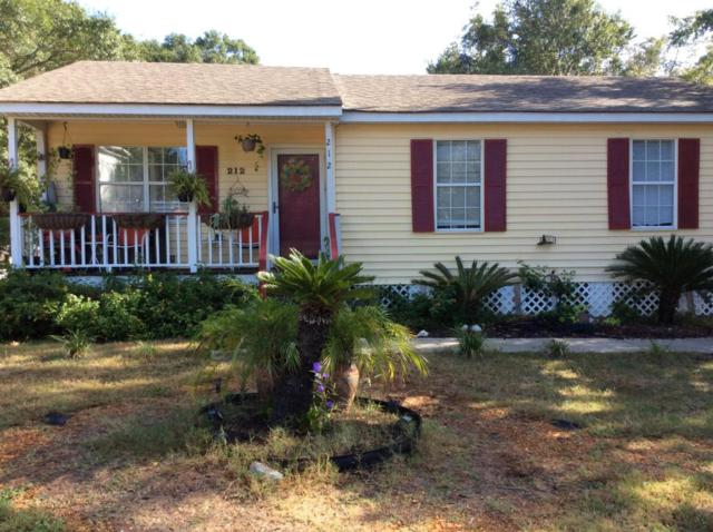212 Greenwich Street, Mount Pleasant, SC 29464 (#17031823) :: The Cassina Group